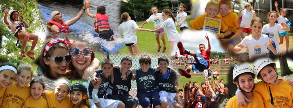 TOP PENNSYLVANIA SUMMER CAMP: Camp Towanda is a Top Summer Camp located in Honesdale Pennsylvania offering many fun and enriching camp programs. Camp Towanda also offers CIT/LIT and/or Teen Leadership Opportunities, too.