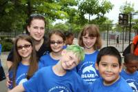 Blue Dolphin Summer Camp is a Top Christian Summer Camp located in Ridgewood New York offering many fun and educational Christian and other activities, including: Team Sports, Volleyball, Travel and more. Blue Dolphin Summer Camp is a top Christian Camp for ages: 3 - 15.