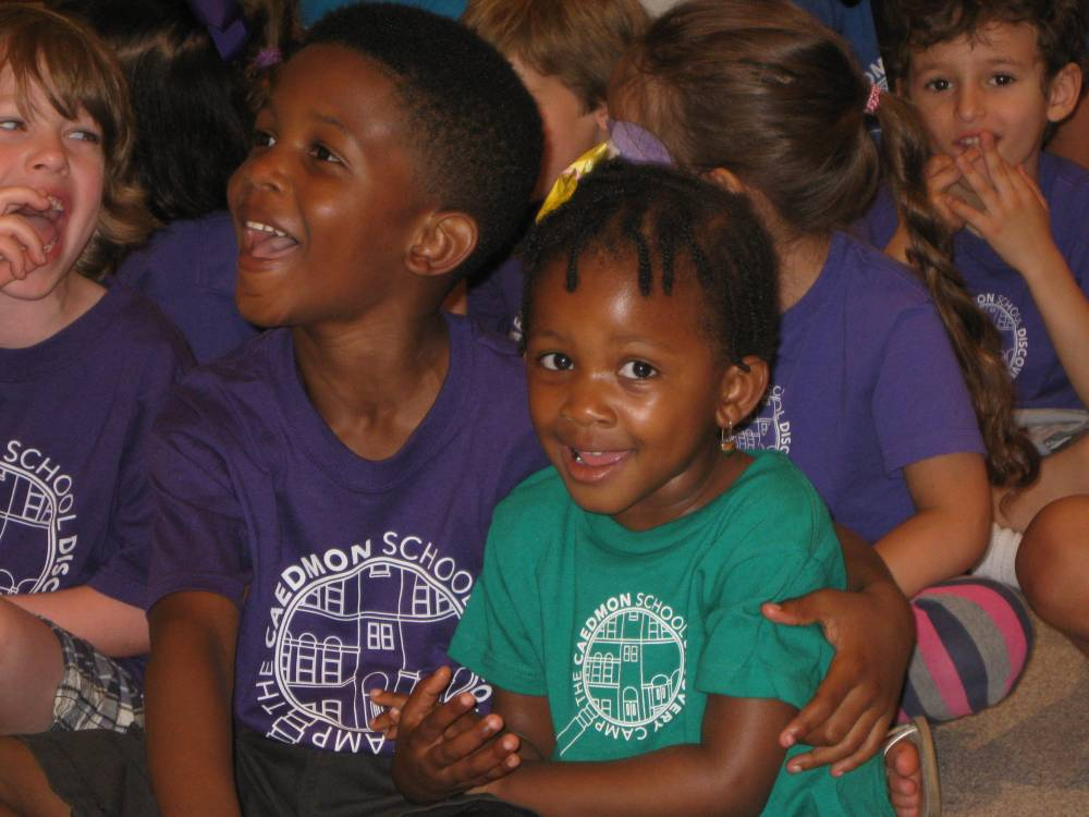 TOP NEW YORK SUMMER CAMP: The Caedmon School Discovery Camp is a Top Summer Camp located in New York New York offering many fun and enriching camp programs.