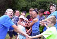 Mass Audubon Stony Brook Day Camp is a Top Summer Camp located in Norfolk Massachusetts offering many fun and educational camp activities, including: Wilderness/Nature, Science and more. Mass Audubon Stony Brook Day Camp is a top camp for ages: 4-14.