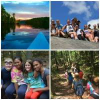 Camp Jeanne d Arc is a Top Christian Summer Camp located in Merrill New York offering many fun and educational Christian and other activities, including: Soccer, Dance, Swimming and more. Camp Jeanne d Arc is a top Christian Camp for ages: 7 - 16.