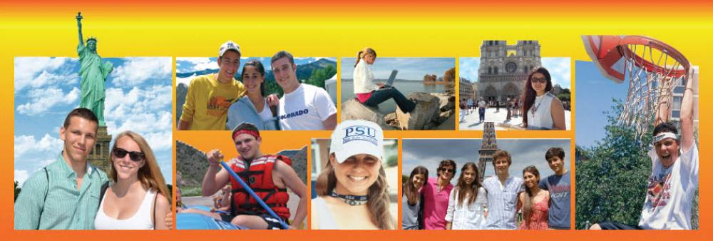 TOP  SUMMER CAMP: Summer Study Programs for High School Students is a Top Summer Camp offering many fun and enriching camp programs.