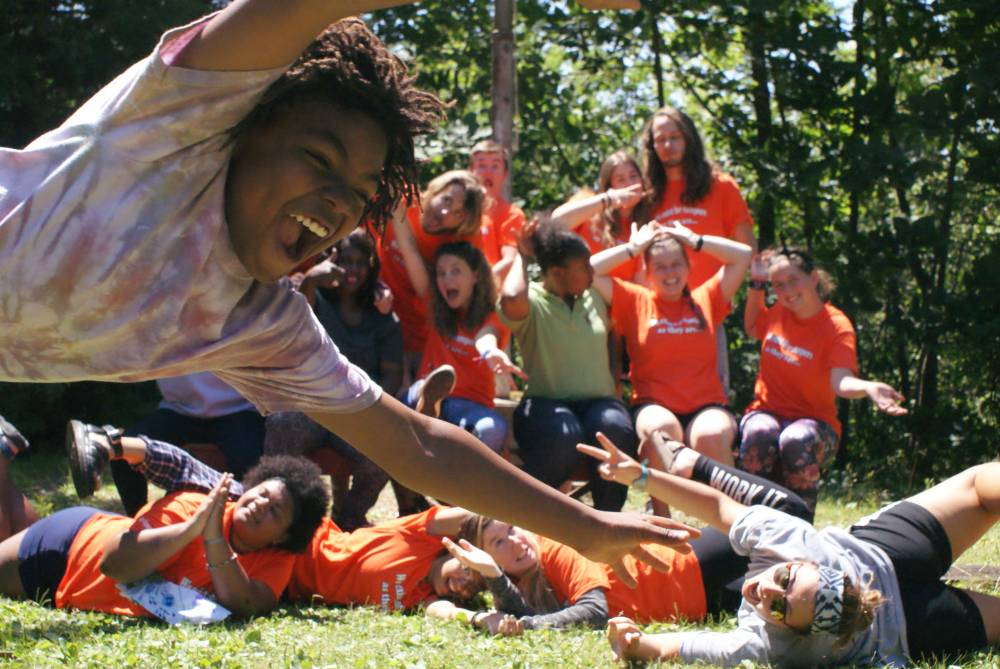 TOP ILLINOIS SUMMER CAMP: Camp Kupugani Multicultural Summer Camp is a Top Summer Camp located in Leaf River Illinois offering many fun and enriching camp programs. Camp Kupugani Multicultural Summer Camp also offers CIT/LIT and/or Teen Leadership Opportunities, too.