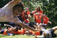 Camp Kupugani Multicultural Summer Camp is a Top Summer Camp located in Leaf River Illinois offering many fun and educational camp activities, including: Waterfront/Aquatics, Soccer, Horses/Equestrian and more. Camp Kupugani Multicultural Summer Camp is a top camp for ages: 7-15.