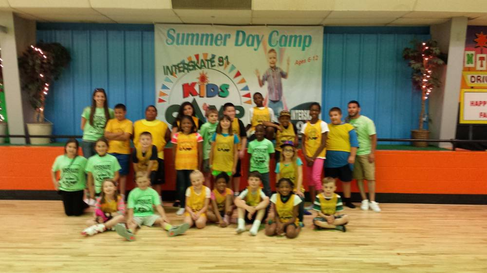 TOP MASSACHUSETTS SUMMER CAMP: Interskate 91 Kids Camp is a Top Summer Camp located in Wilbraham Massachusetts offering many fun and enriching camp programs.