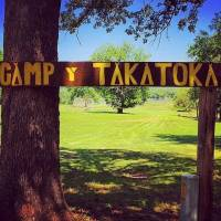 YMCA Camp Takatoka  is a Top Summer Camp located in Chouteau Oklahoma offering many fun and educational camp activities, including: Swimming, Football, Volleyball and more. YMCA Camp Takatoka  is a top camp for ages: 7-17.