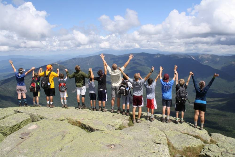TOP NEW HAMPSHIRE SUMMER CAMP: Camp Walt Whitman is a Top Summer Camp located in Piermont New Hampshire offering many fun and enriching camp programs.