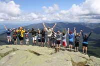Camp Walt Whitman is a Top Summer Camp located in Piermont New Hampshire offering many fun and educational camp activities, including: Volleyball, Waterfront/Aquatics, Music/Band and more. Camp Walt Whitman is a top camp for ages: 7 to 15.