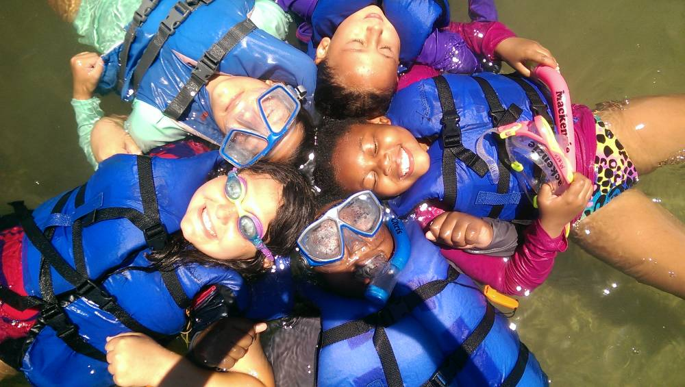 TOP FLORIDA SUMMER CAMP: Jupiter Outdoor Center is a Top Summer Camp located in Jupiter Florida offering many fun and enriching camp programs.