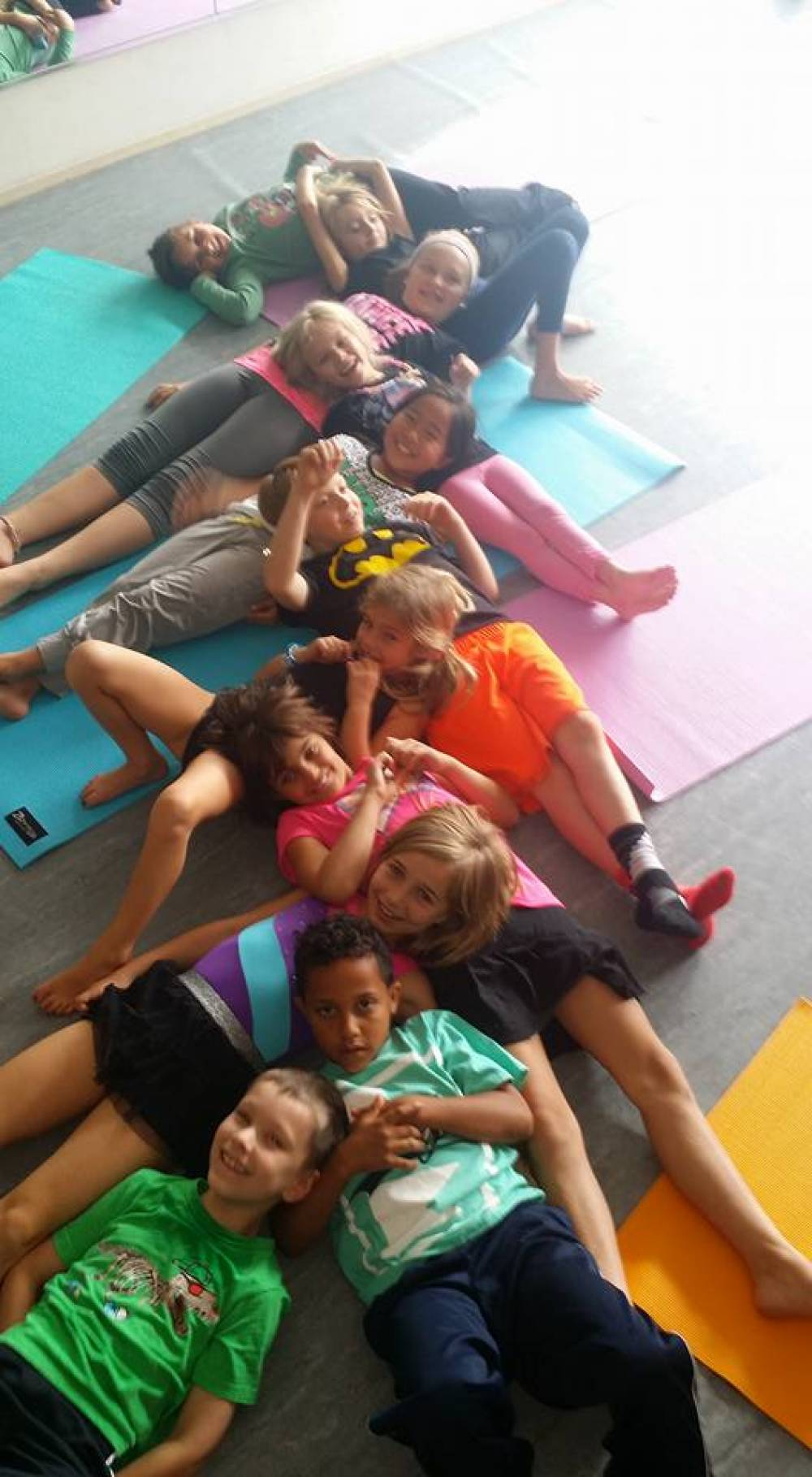 TOP MINNESOTA SUMMER CAMP: Camp JUST DANCE at Dance-N-Magic is a Top Summer Camp located in St. Paul Minnesota offering many fun and enriching camp programs.