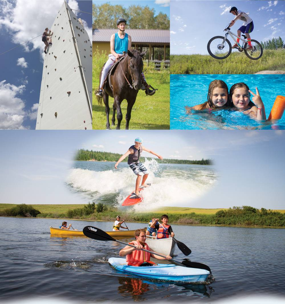 TOP CANADA SUMMER CAMP: Saskatchewan Camps Association is a Top Summer Camp located in Regina Canada offering many fun and enriching camp programs. Saskatchewan Camps Association also offers CIT/LIT and/or Teen Leadership Opportunities, too.