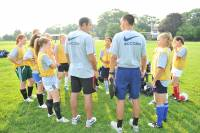 Collegiate Soccer Academy is a Top Summer Camp located in Boston Massachusetts offering many fun and educational camp activities, including: Soccer, Academics and more. Collegiate Soccer Academy is a top camp for ages: Incoming 9th-12th graders.