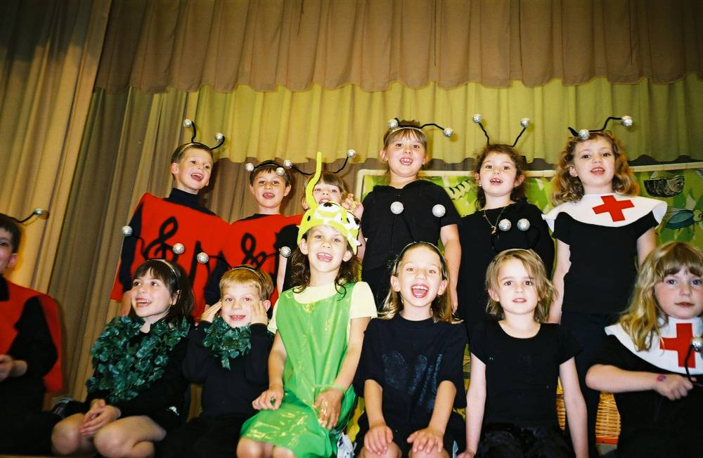 TOP MINNESOTA SUMMER CAMP: Drama Kids - Edina is a Top Summer Camp located in Edina Minnesota offering many fun and enriching camp programs.