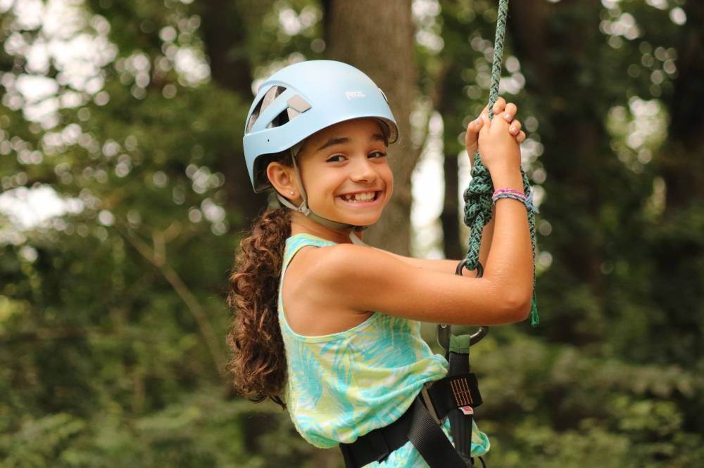 TOP PENNSYLVANIA SUMMER CAMP: YMCA Camp Conrad Weiser is a Top Summer Camp located in Reinholds Pennsylvania offering many fun and enriching camp programs. YMCA Camp Conrad Weiser also offers CIT/LIT and/or Teen Leadership Opportunities, too.