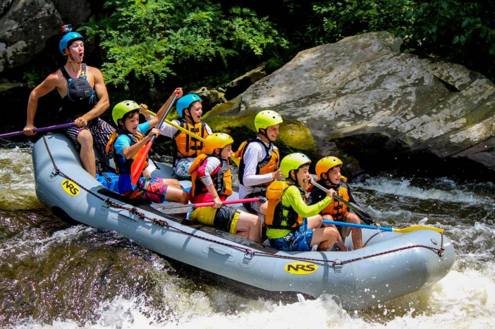 TOP NORTH CAROLINA SUMMER CAMP: Camp Carolina is a Top Summer Camp located in Brevard North Carolina offering many fun and enriching camp programs. Camp Carolina also offers CIT/LIT and/or Teen Leadership Opportunities, too.