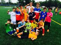Messiah Boys Soccer Camp is a Top Summer Camp located in Mechanicsburg Pennsylvania offering many fun and educational camp activities, including: Soccer and more. Messiah Boys Soccer Camp is a top camp for ages: Ages 5-18.
