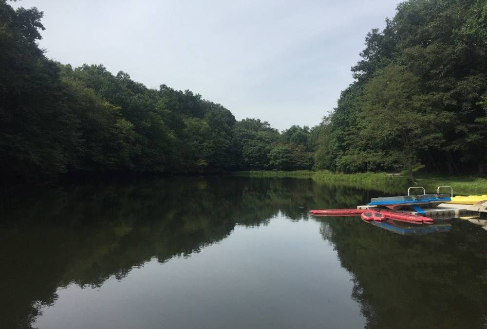 TOP PENNSYLVANIA SUMMER CAMP: Camp Chimaqua - Bereavement Support Camp for Children Grieving a Loss Through Death is a Top Summer Camp located in Lebanon Pennsylvania offering many fun and enriching camp programs.