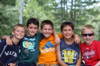 Camp Wayne for Boys is a Top Summer Camp located in Preston Park Pennsylvania offering many fun and educational camp activities, including: Music/Band, Tennis, Soccer and more. Camp Wayne for Boys is a top camp for ages: 1st Grade through 10th Grade.