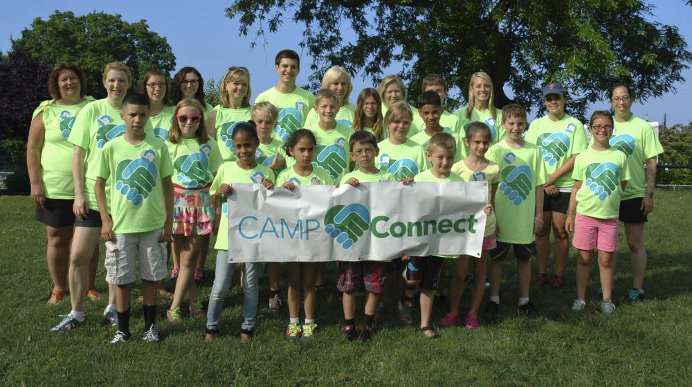 TOP PENNSYLVANIA SUMMER CAMP: Camp Connect is a Top Summer Camp located in Reading Pennsylvania offering many fun and enriching camp programs.
