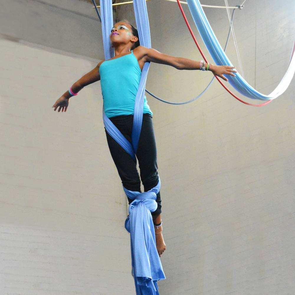 TOP CALIFORNIA SUMMER CAMP: Circus Center Summer Day Camps is a Top Summer Camp located in San Francisco California offering many fun and enriching camp programs.