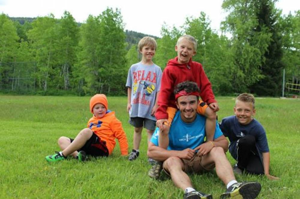 TOP UTAH SUMMER CAMP: YMCA Camp Roger is a Top Summer Camp located in Kamas Utah offering many fun and enriching camp programs. YMCA Camp Roger also offers CIT/LIT and/or Teen Leadership Opportunities, too.
