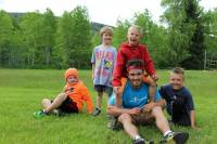 YMCA Camp Roger is a Top Christian Summer Camp located in Kamas Utah offering many fun and educational Christian and other activities, including: Volleyball, Soccer, Academics and more. YMCA Camp Roger is a top Christian Camp for ages: 6-15.