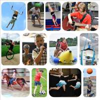 Camp Pillsbury is a Top Summer Camp located in Owatonna Minnesota offering many fun and educational camp activities, including: Cheerleading, Fine Arts/Crafts, Horses/Equestrian and more. Camp Pillsbury is a top camp for ages: 6-17.