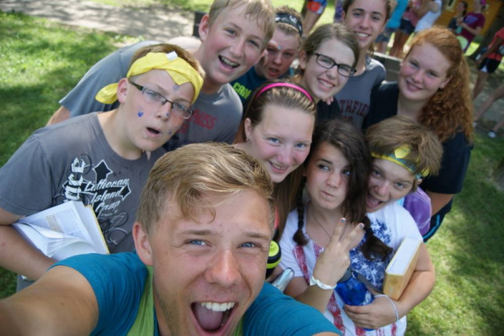 Our Camp Video Omega Teen 15