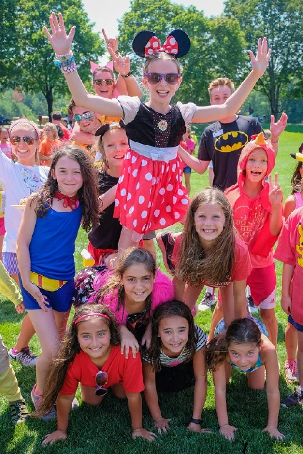 TOP MASSACHUSETTS SUMMER CAMP: Nobles Day Camp is a Top Summer Camp located in Dedham Massachusetts offering many fun and enriching camp programs.