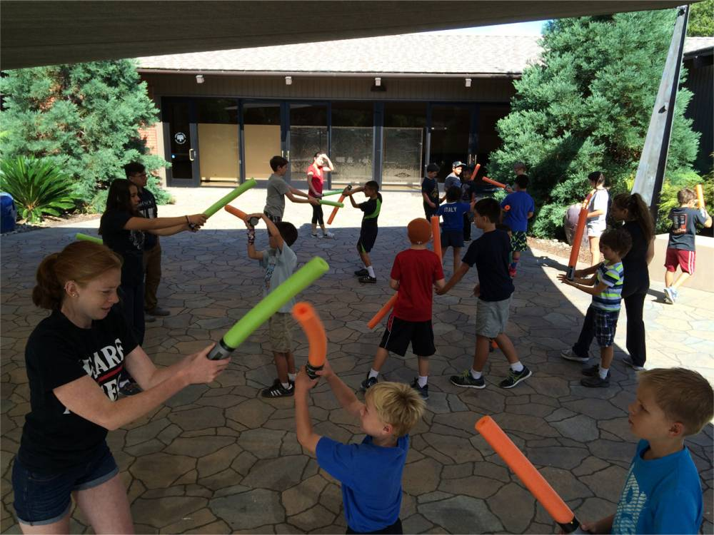TOP CALIFORNIA SUMMER CAMP: Menlo Park s Premier Martial Arts Camp is a Top Summer Camp located in Menlo Park California offering many fun and enriching camp programs. Menlo Park s Premier Martial Arts Camp also offers CIT/LIT and/or Teen Leadership Opportunities, too.