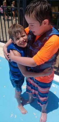 Easter Seals Tennessee is a Top Summer Camp located in Nashville Tennessee offering many fun and educational camp activities, including: Waterfront/Aquatics, Baseball, Basketball and more. Easter Seals Tennessee is a top camp for ages: Ages 7 and up.