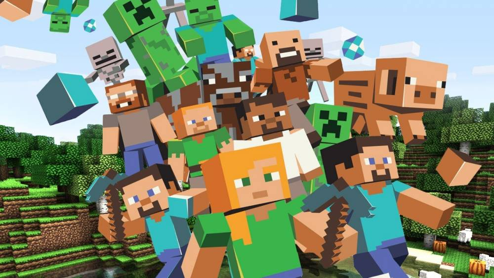 TOP  SUMMER CAMP: Minecraft Summer Camps 2018 at SciTechGames.com is a Top Summer Camp offering many fun and enriching camp programs. Minecraft Summer Camps 2018 at SciTechGames.com also offers CIT/LIT and/or Teen Leadership Opportunities, too.