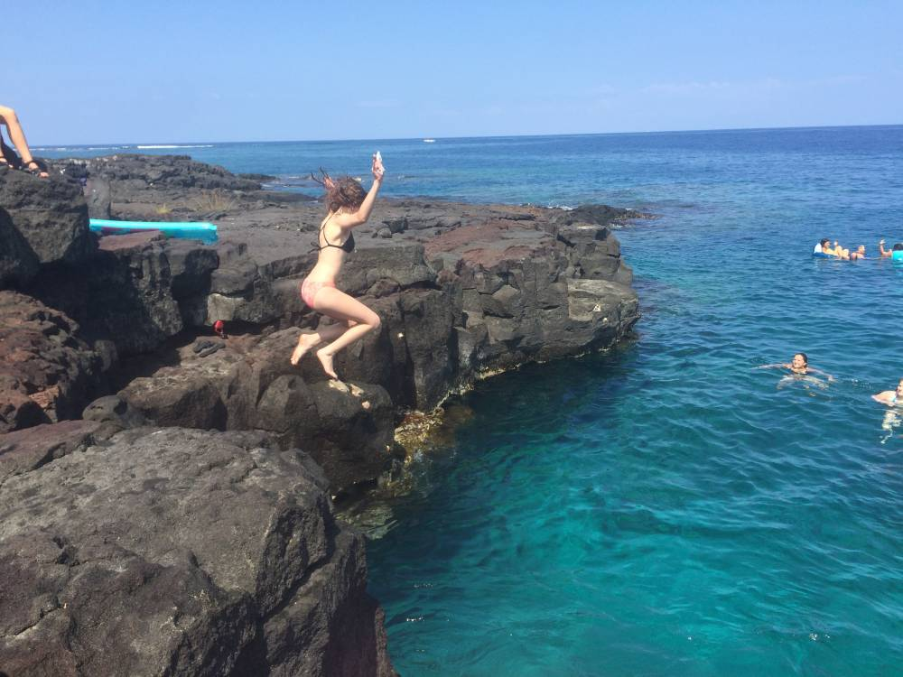TOP HAWAII SUMMER CAMP: Ola Hawaii Camp is a Top Summer Camp located in Kailua Kona Hawaii offering many fun and enriching camp programs. Ola Hawaii Camp also offers CIT/LIT and/or Teen Leadership Opportunities, too.