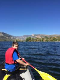 SOAR is a Top Special Needs Summer Camp located in Balsam California offering many fun and educational Special Needs and other activities, including: Adventure, Sailing, Horses/Equestrian and more. SOAR is a top Special Needs Camp for ages: 8 - 18.