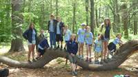 Joppa Flats Summer Camp is a Top Summer Camp located in Newburyport Massachusetts offering many fun and educational camp activities, including: Wilderness/Nature, Science and more. Joppa Flats Summer Camp is a top camp for ages: 6 - 13.