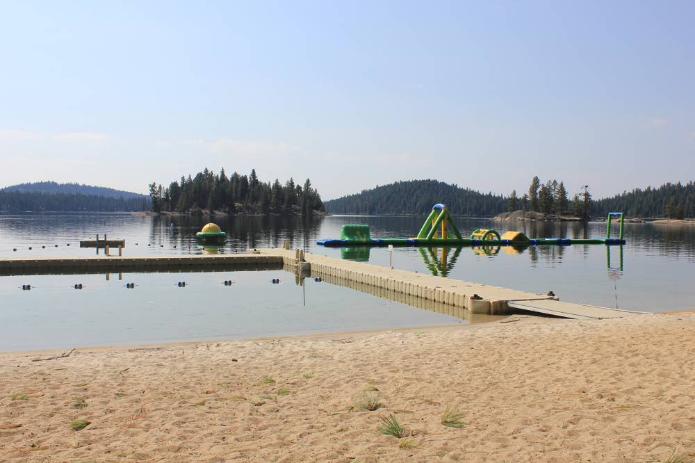 TOP IDAHO SUMMER CAMP: Paradise Point Summer Camp is a Top Summer Camp located in McCall Idaho offering many fun and enriching camp programs. Paradise Point Summer Camp also offers CIT/LIT and/or Teen Leadership Opportunities, too.