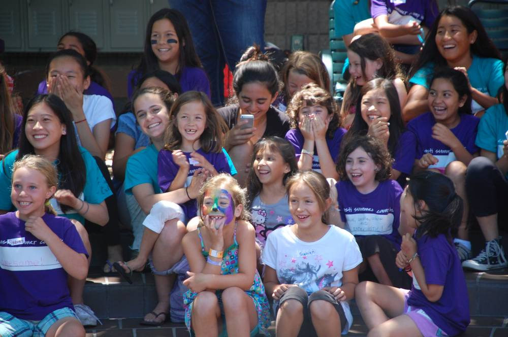 TOP CALIFORNIA SUMMER CAMP: Castilleja Girls Day Camp is a Top Summer Camp located in Palo Alto California offering many fun and enriching camp programs. Castilleja Girls Day Camp also offers CIT/LIT and/or Teen Leadership Opportunities, too.