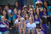 Castilleja Girls Day Camp is a Top Summer Camp located in Palo Alto California offering many fun and educational camp activities, including: Soccer, Dance, Video/Filmmaking/Photography and more. Castilleja Girls Day Camp is a top camp for ages: Entering Grades 2-6; CILT for Entering Grades 7-9.