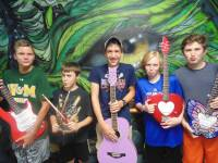 Rock & Roll After School Summer Band Camp is a Top Summer Camp located in Collegeville Pennsylvania offering many fun and educational camp activities, including: Music/Band and more. Rock & Roll After School Summer Band Camp is a top camp for ages: 7-17.