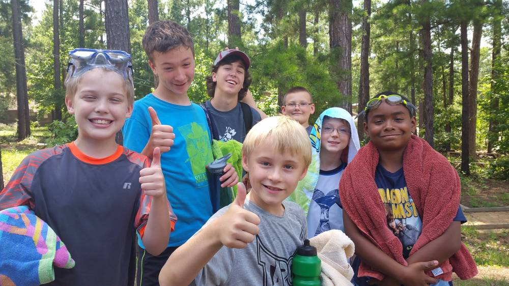 Best Texas Summer Camps Directory | The Best Camps  com