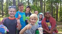 Gilmont Camp & Conference Center is a Top Science Summer Camp located in Gilmer Texas offering many fun and educational Science and other activities, including: Volleyball, Soccer, Waterfront/Aquatics and more. Gilmont Camp & Conference Center is a top Science Camp for ages: 6-17.