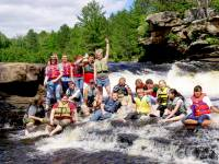 Audubon Center of the North Woods is a Top Summer Camp located in Sandstone Minnesota offering many fun and educational camp activities, including: Team Sports, Swimming, Academics and more. Audubon Center of the North Woods is a top camp for ages: 9-14 years.