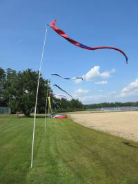 Tripp Lake Camp is a Top Summer Camp located in Poland Maine offering many fun and educational camp activities, including: Music/Band, Musical Theater, Volleyball and more. Tripp Lake Camp is a top camp for ages: 7 - 16.