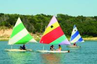 Camp Rocky Point is a Top Summer Camp located in Denison Texas offering many fun and educational camp activities, including: Sailing, Fine Arts/Crafts, Theater and more. Camp Rocky Point is a top camp for ages: Entering 2nd-12th grade.