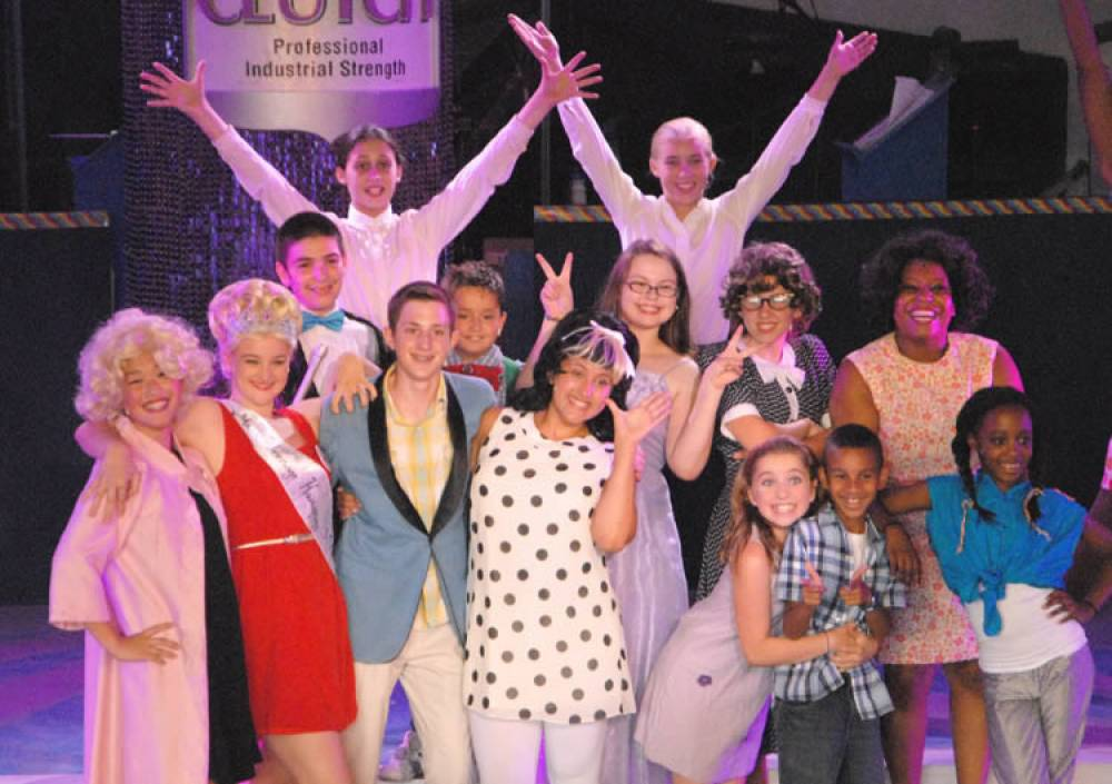 TOP CONNECTICUT SUMMER CAMP: Summer Theatre of New Canaan is a Top Summer Camp located in New Canaan Connecticut offering many fun and enriching camp programs.