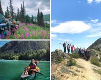 Adventure Treks is a Top Summer Camp located in Flat Rock Washington offering many fun and educational camp activities, including: Team Sports, Travel, Swimming and more. Adventure Treks is a top camp for ages: 13 - 18.