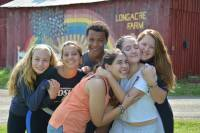 Longacre Leadership Camp is a Top Summer Camp located in Newport Pennsylvania offering many fun and educational camp activities, including: Horses/Equestrian, Adventure, Soccer and more. Longacre Leadership Camp is a top camp for ages: 8-18.