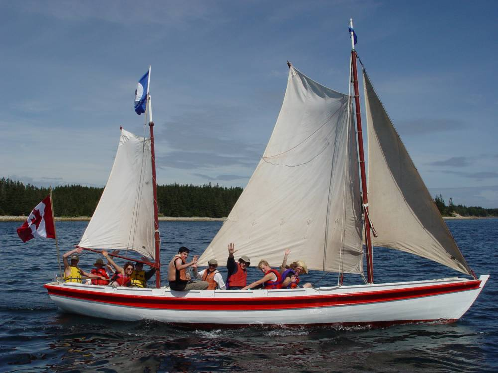 TOP CANADA SUMMER CAMP: The Nova Scotia Sea School is a Top Summer Camp located in Lunenburg Canada offering many fun and enriching camp programs. The Nova Scotia Sea School also offers CIT/LIT and/or Teen Leadership Opportunities, too.