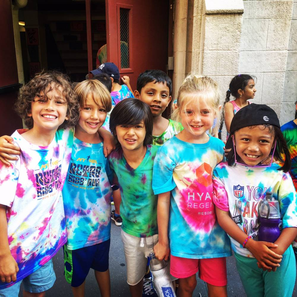 TOP NEW YORK SUMMER CAMP: Kids in the Game (KING) Summer Camp on the Upper East Side is a Top Summer Camp located in New York New York offering many fun and enriching camp programs.