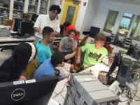 NovaEdge - Diversity in Engineering is a Top Summer Camp located in Villanova Pennsylvania offering many fun and educational camp activities, including: Computers, Academics, Technology and more. NovaEdge - Diversity in Engineering is a top camp for ages: 10-12th grade.